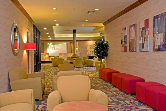 Lakewood, Kolorado: Denver hotel serving leisure guests and the business traveller
