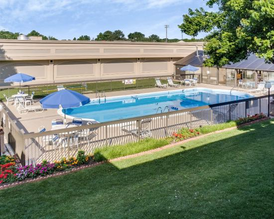 Fredericksburg, VA: Pool