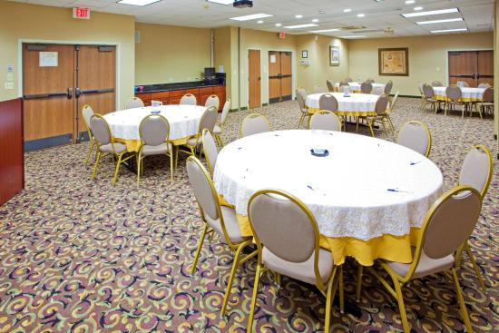 Prince Frederick, MD: Our meeting room is perfect for any formal or business occasion