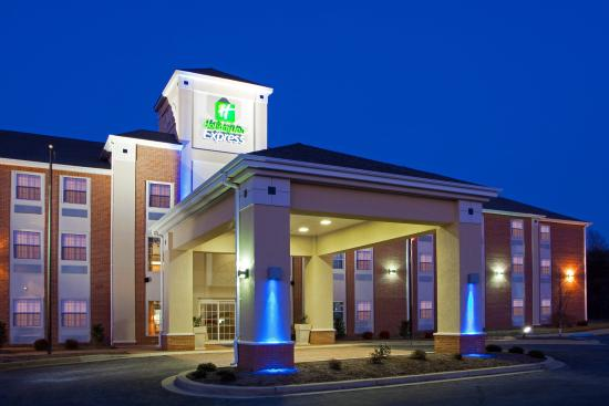 Holiday Inn Express Prince Frederick