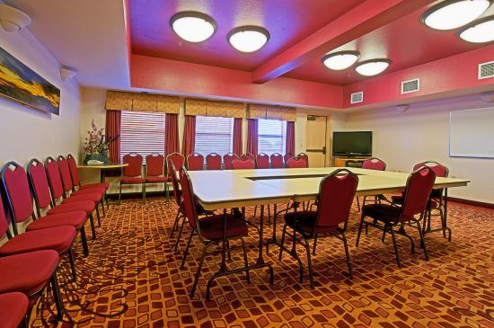 Silver City, Нью-Мексико: Meeting Room