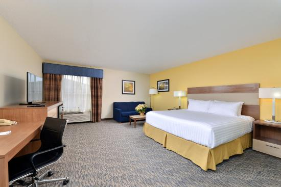 North Attleboro, MA: Executive Room