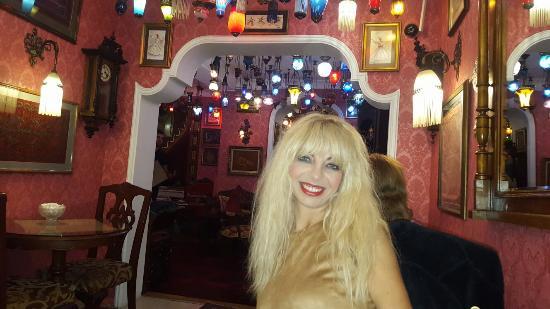 Kibele Restaurant: 20151002_205821_large.jpg