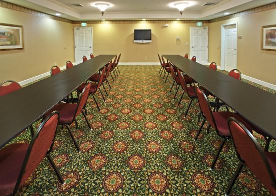 แมกโนเลีย, อาร์คันซอ: Meeting Room