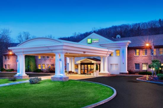 Photo of Holiday Inn Express Owego