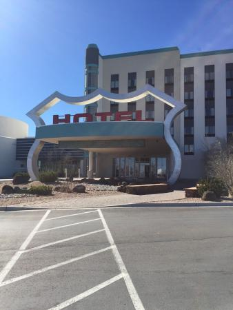 Route 66 Casino Hotel: photo1.jpg