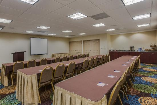 Holiday Inn Express Orlando Airport: Meeting Room