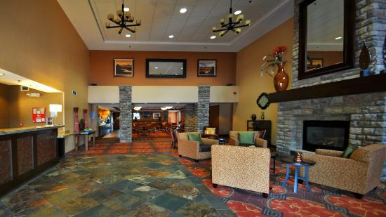Littleton, CO: Lobby Lounge