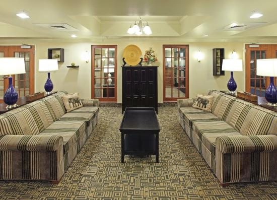 Pine Bluff, AR: Guest Dining Lounge