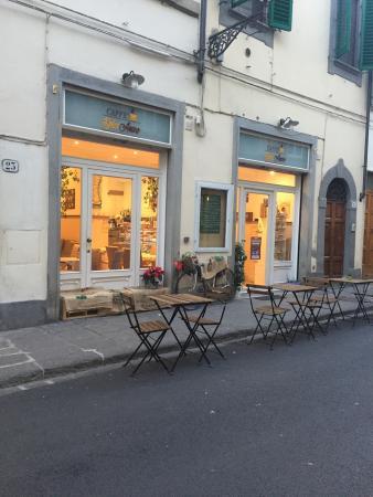 Caffe' DOLCE AMARO