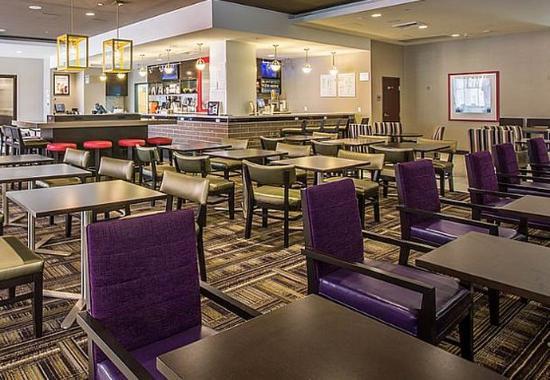 Culver City, Californien: The Bistro – Dining Area