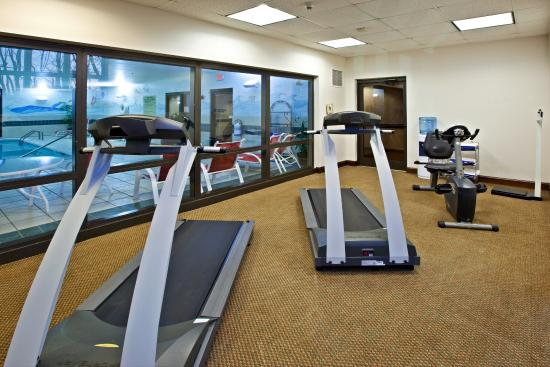 Milford, OH: Fitness Center
