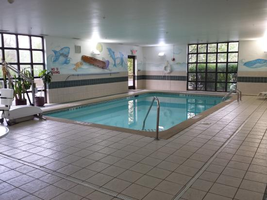 Milford, OH: Swimming Pool