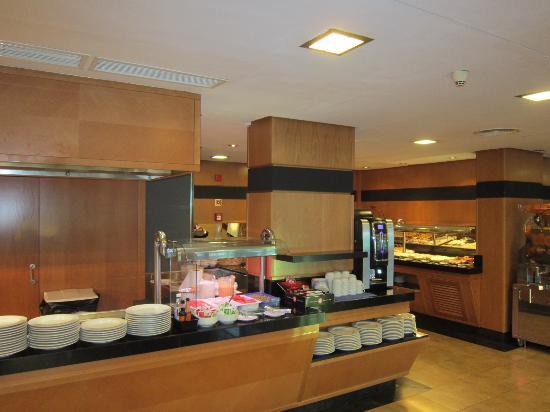 Hotel Isla Mallorca & Spa: Mobiliario
