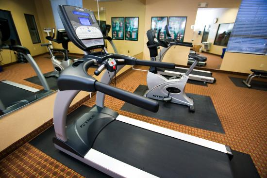 Pocomoke City, Мэриленд: Fitness Center