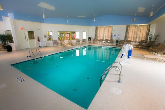 Pocomoke City, Мэриленд: Swimming Pool