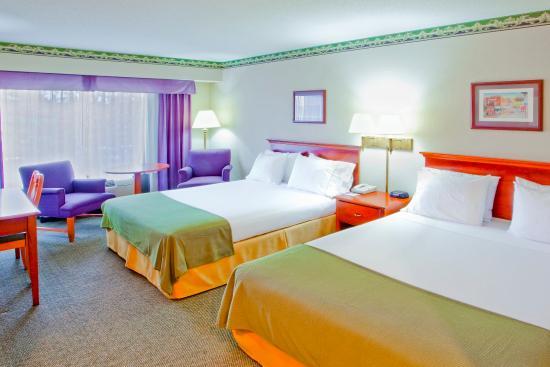 Orange, Wirginia: Clean, Quiet and Always Comfortable.