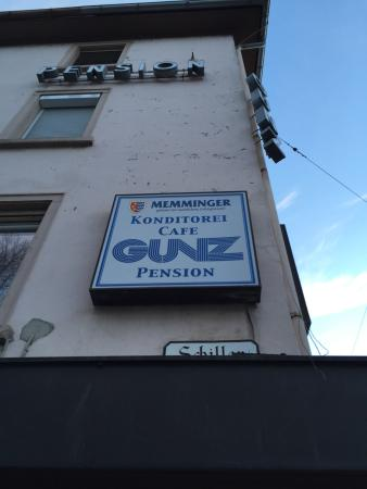 Pension Gunz: photo0.jpg