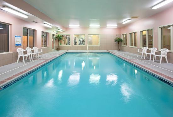 Blue Ash, OH: Swimming Pool