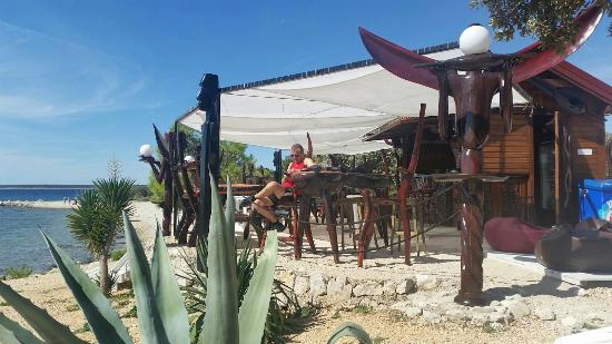 Kokopelli Beach Bar