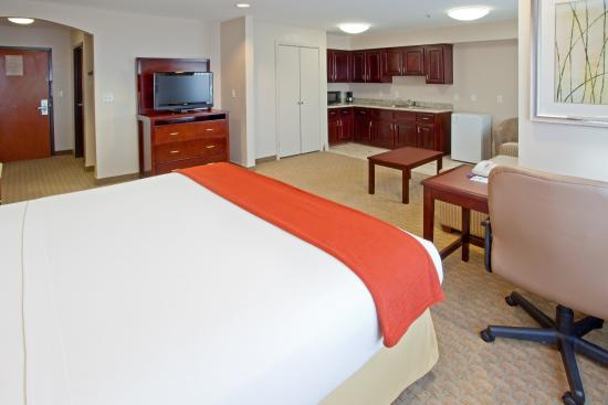 College Station, TX: Presidential Suite