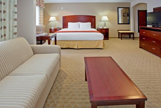 College Station, TX: Executive Room