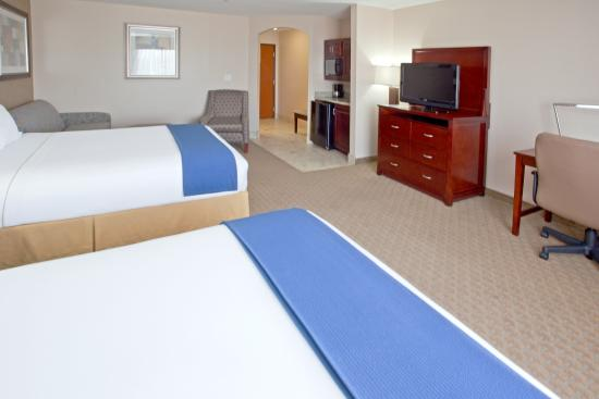 College Station, TX: Suite