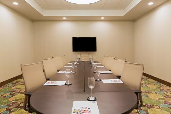 Wilkesboro, Carolina del Norte: Boardroom
