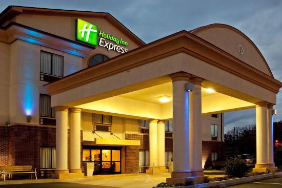 Photo of Holiday Inn Express Princeton / I-77