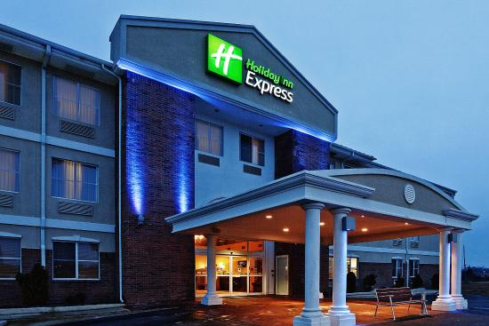 Photo of Holiday Inn Express Owasso