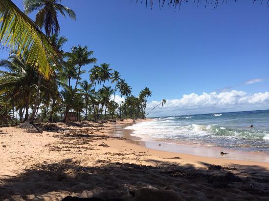 Praia de Bombaça