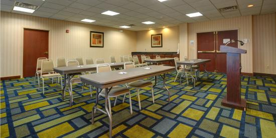 Midwest City, OK: Meeting Room