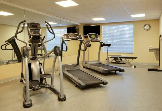 Oakdale, Kaliforniya: Fitness Center