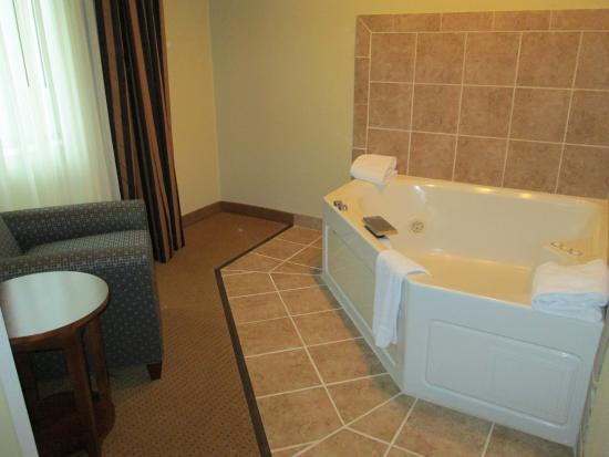 Newell, Wirginia Zachodnia: Guest Room