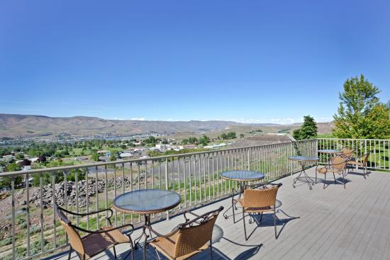 Lewiston, ID: Breathtaking views of the Lewis and Clark Valley