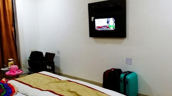 Hotel The Sutrupti: Shona deb 2