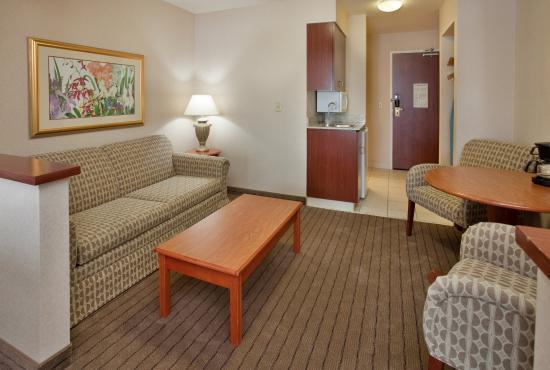 Lawrence, KS: Executive Room