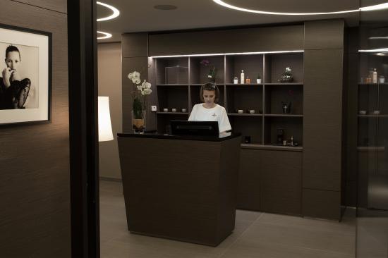Le Saint Antoine Hotel Amp Spa Bw Premier Collection