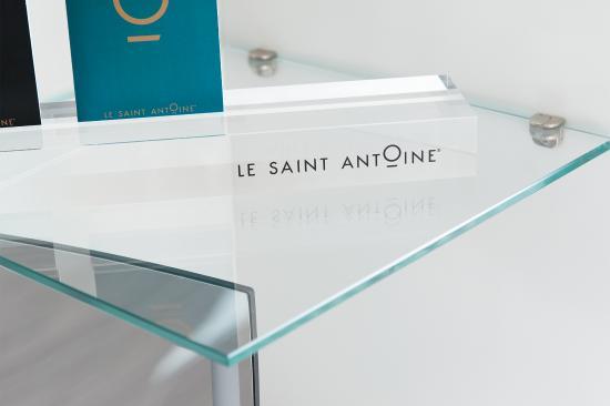 Bw Premier Collection Le Saint Antoine Hotel Et Spa