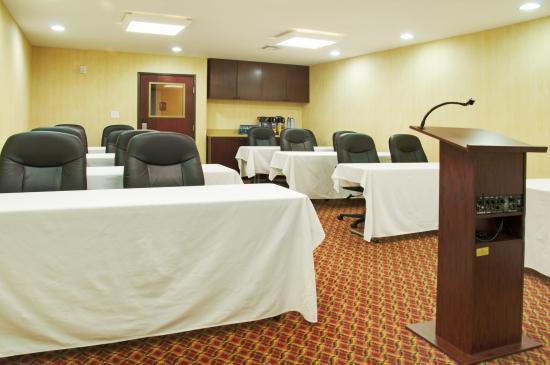 Leesville, LA: Meeting Room