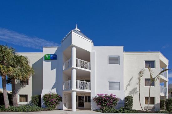 Juno Beach, FL: Hotel Exterior