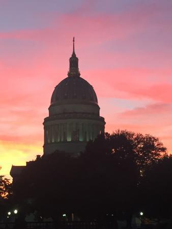 Charleston, Virginia Occidental: State Capitol