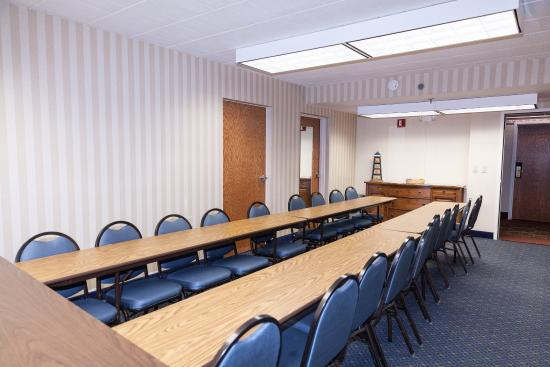 Cranberry Township, Πενσυλβάνια: Meeting Room