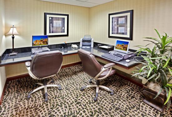 Pasco, WA: 24-hour Business Center