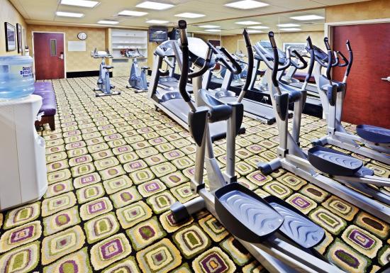 Pasco, Waszyngton: 24 Hour Fitness Center