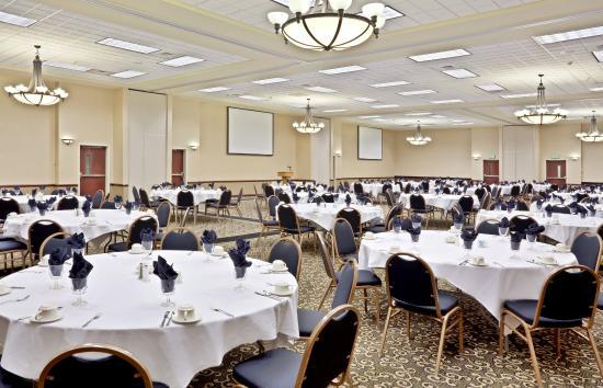 Pasco, WA: Ballroom