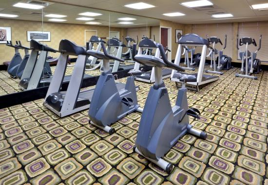 Pasco, WA: 24 Hr. Fitness Center