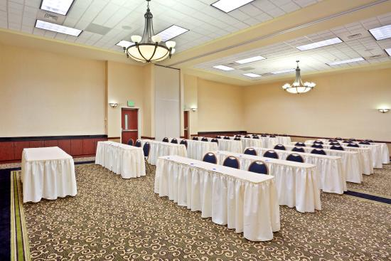 Pasco, WA: Meeting Room