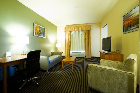 Bastrop, TX: Superior Room