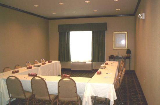 Lebanon, Indiana: Meeting Room